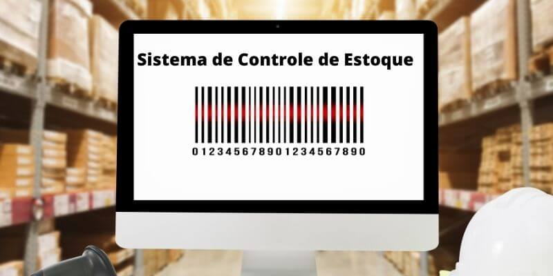 Sistema de Controle de Estoque